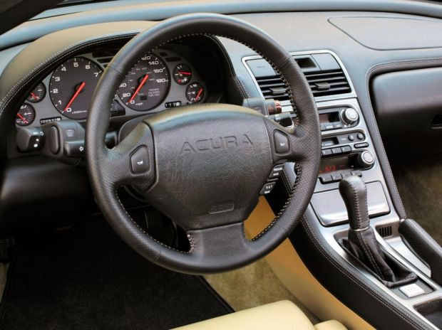 Honda NSX - Foto 16