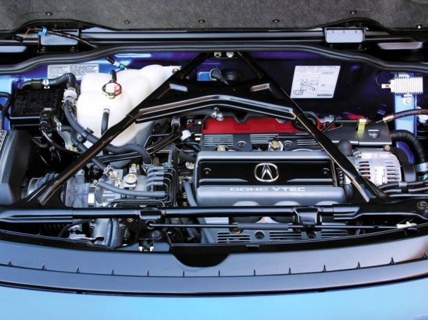 Honda NSX - Foto 21