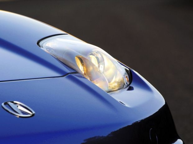 Honda NSX - Foto 25
