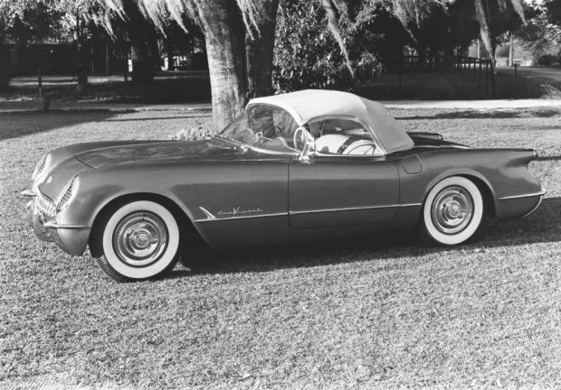 Chevrolet Corvette - Foto 3