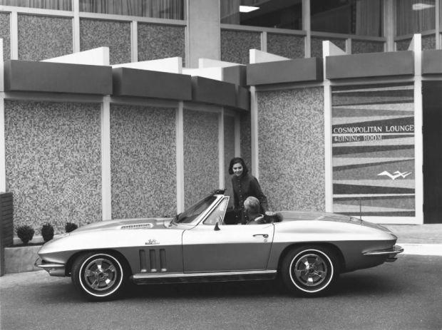 Chevrolet Corvette - Foto 10
