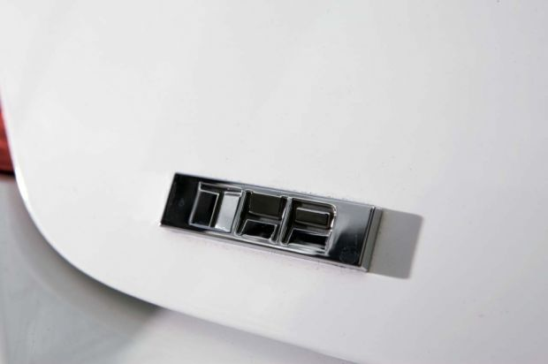 Peugeot 308 THP - Foto 8
