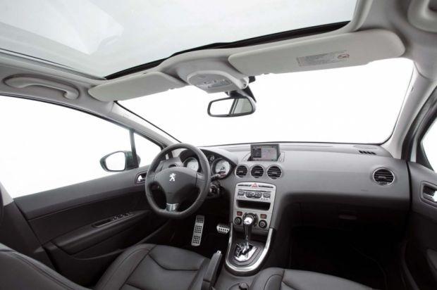 Peugeot 308 THP - Foto 10