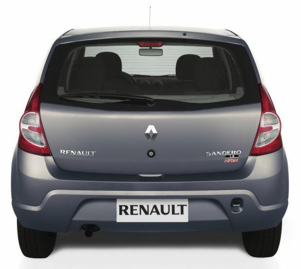 Renault Sandero 1.6 - Foto 1