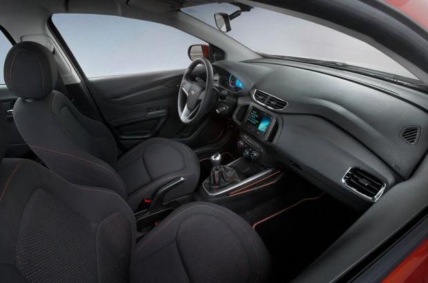 Chevrolet Onix - Foto 10