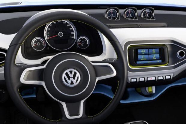 Volkswagen Taigun - Interior