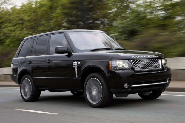 Range Rover Vogue - Foto 1