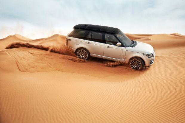 Range Rover Vogue - Foto 2