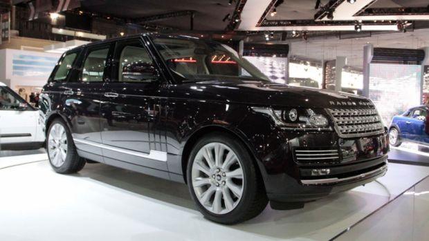 Range Rover Vogue - Foto 3