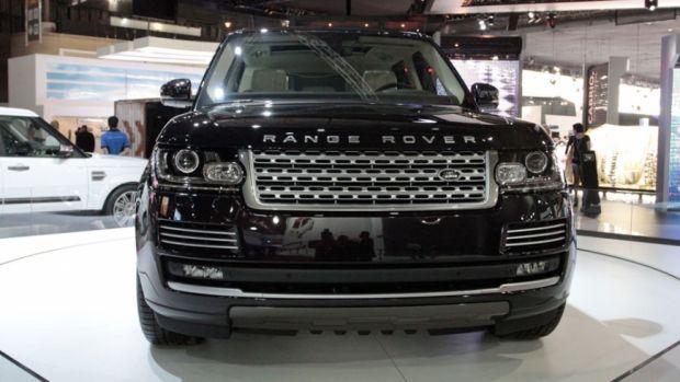 Range Rover Vogue - Foto 4