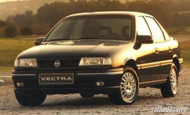 Chevrolet Vectra - Primeira Geração (G1)