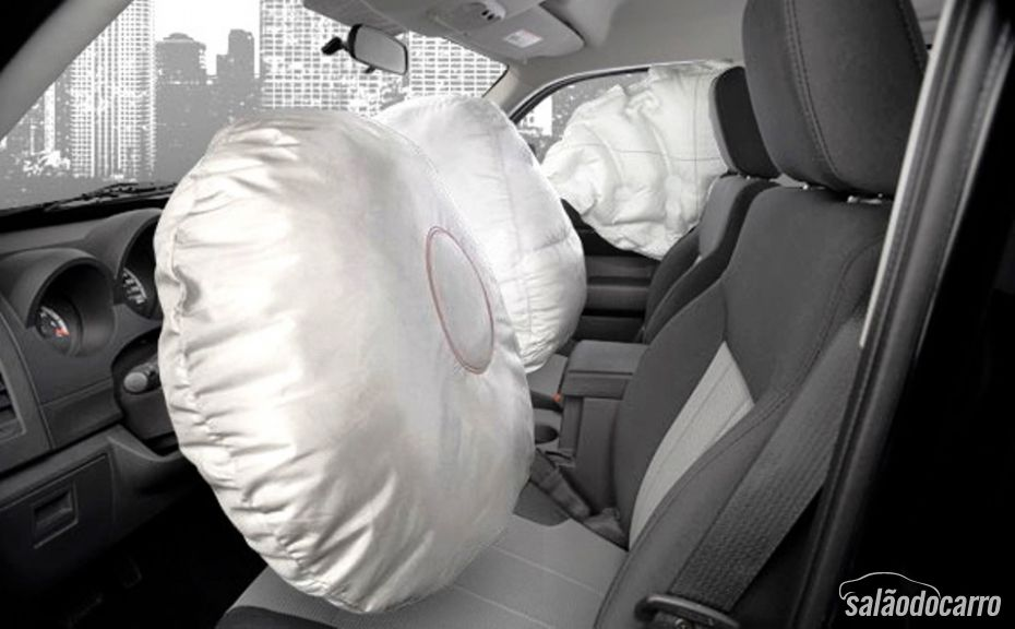 Recall Airbags New Fiesta