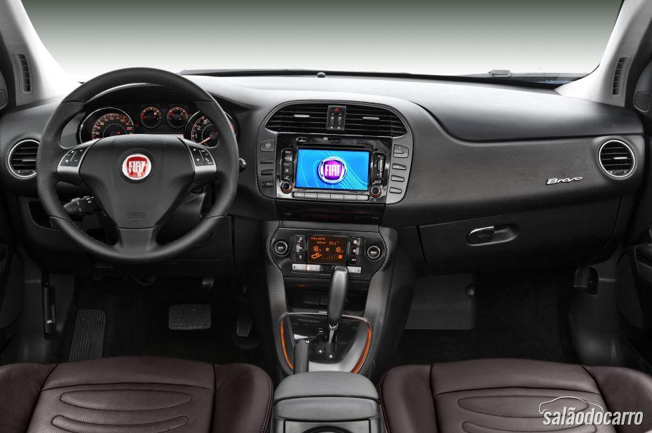 Fiat Bravo - Foto 4
