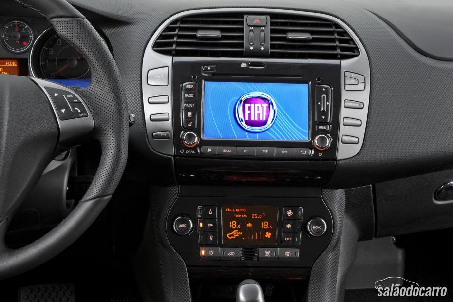 Fiat Bravo - Foto 10