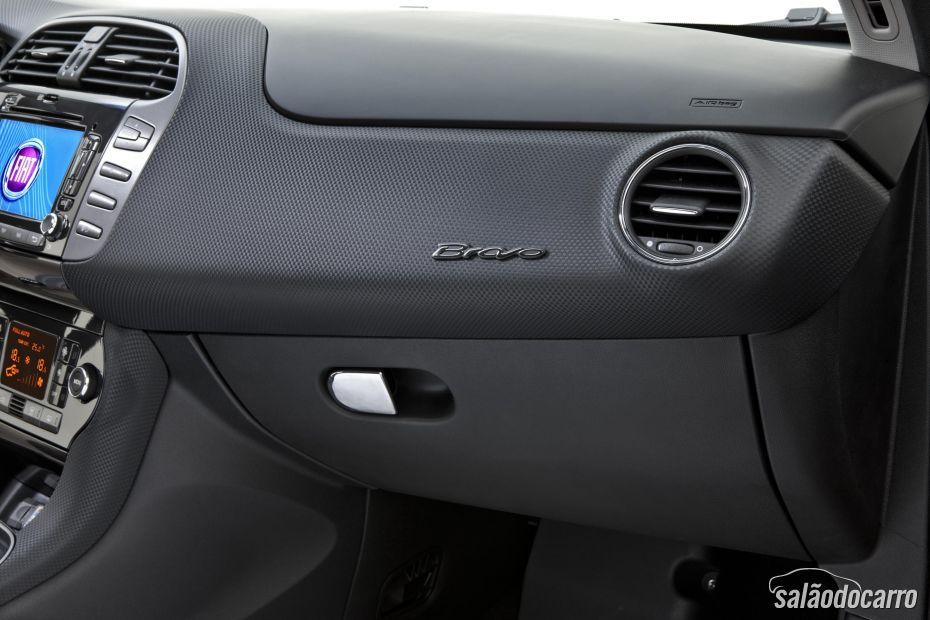 Fiat Bravo - Foto 13