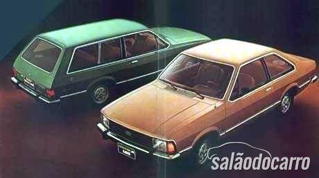 Ford Belina II