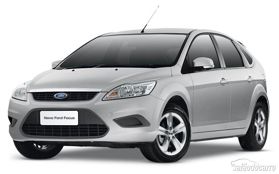 Ford Focus - Foto 1