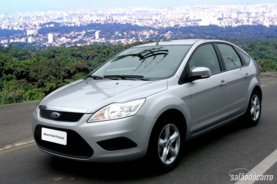 Ford Focus - Foto 5