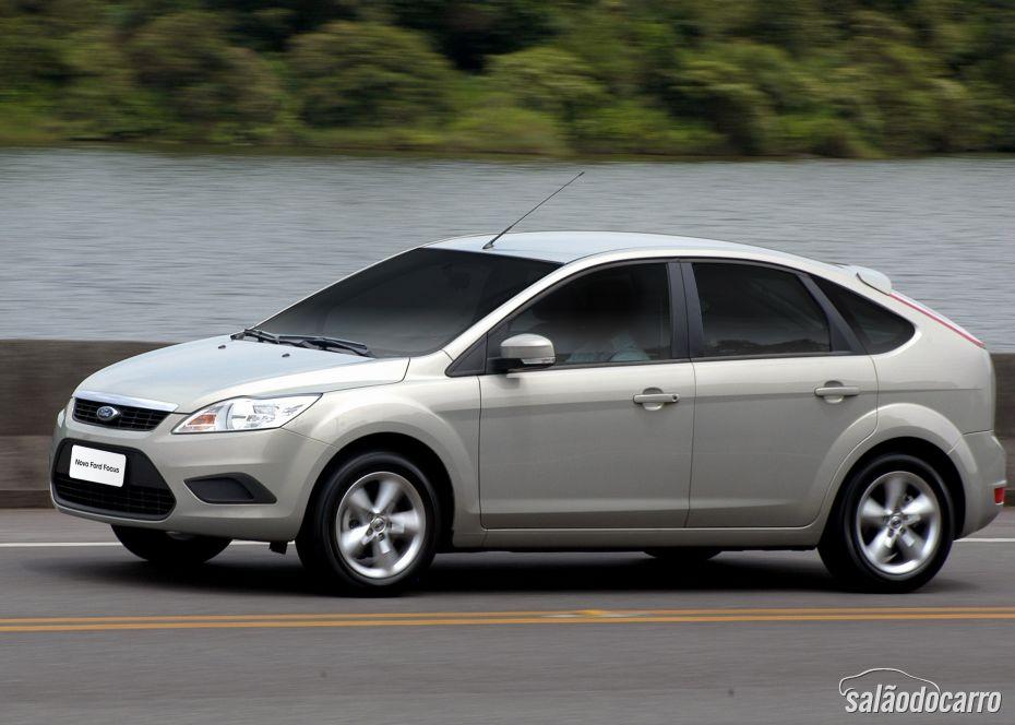 Ford Focus - Foto 9