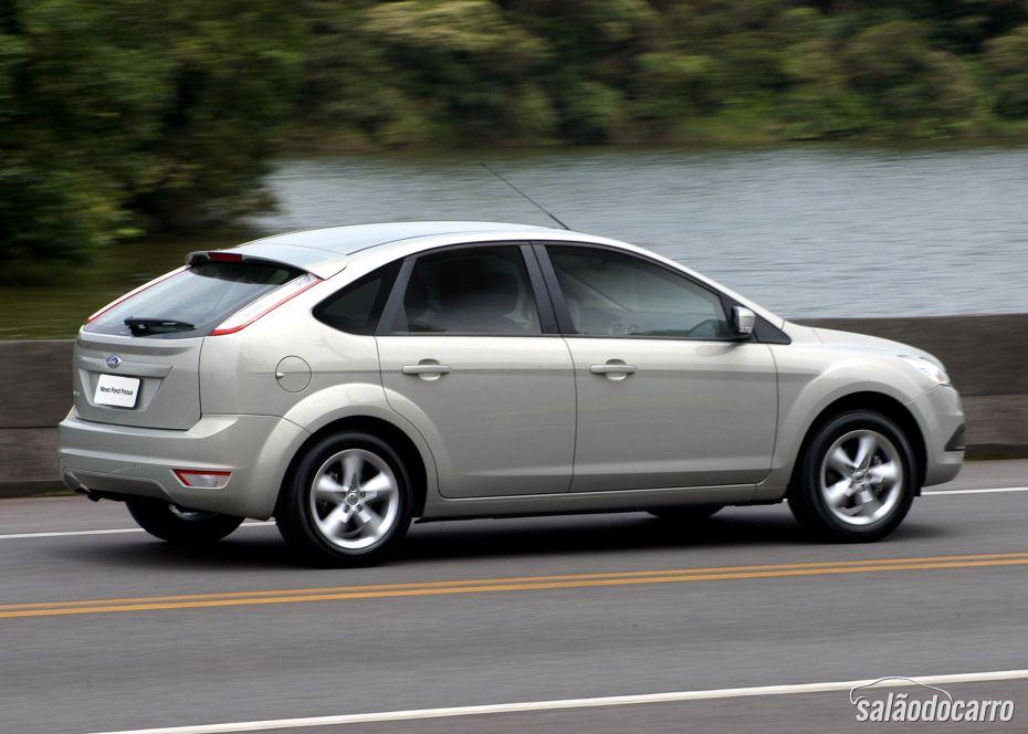 Ford Focus - Foto 10