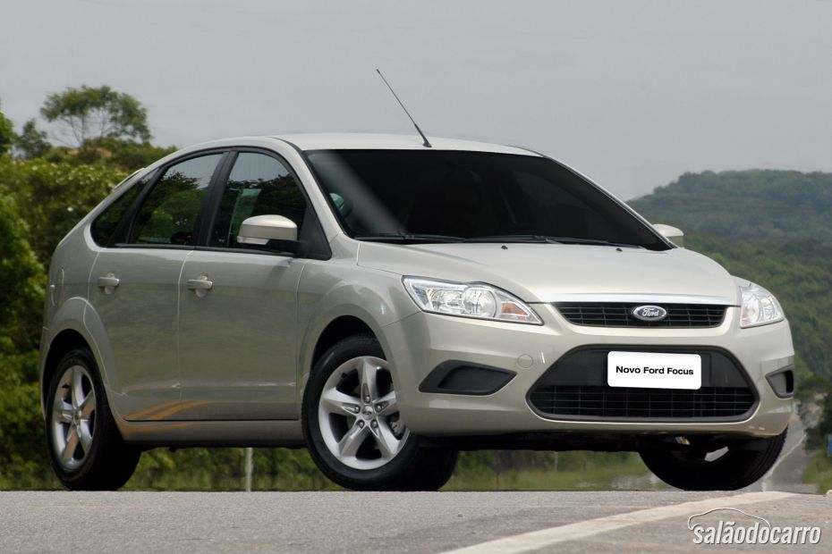 Ford Focus - Foto 11