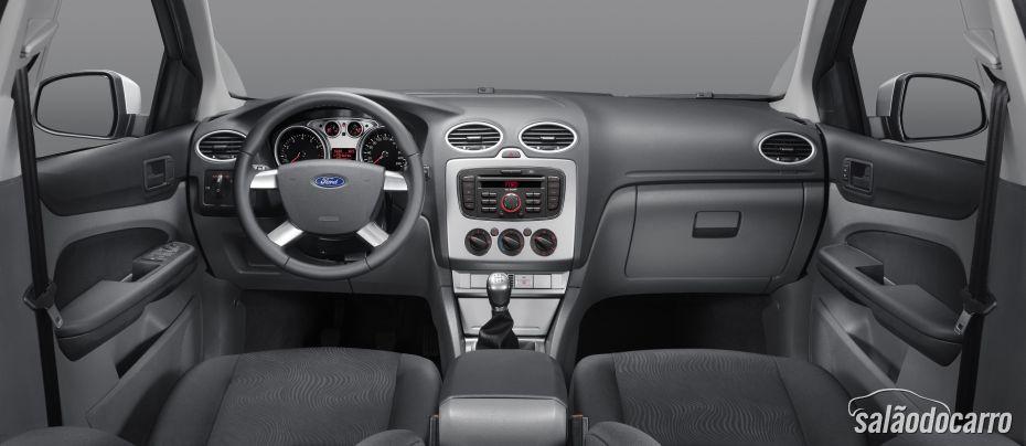 Ford Focus - Foto 17