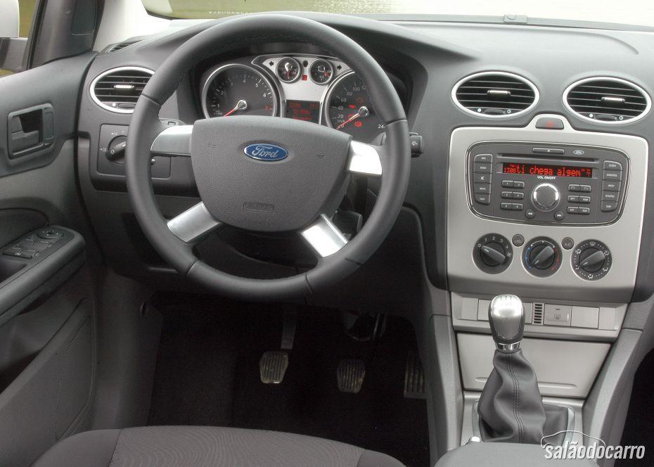 Ford Focus - Foto 19