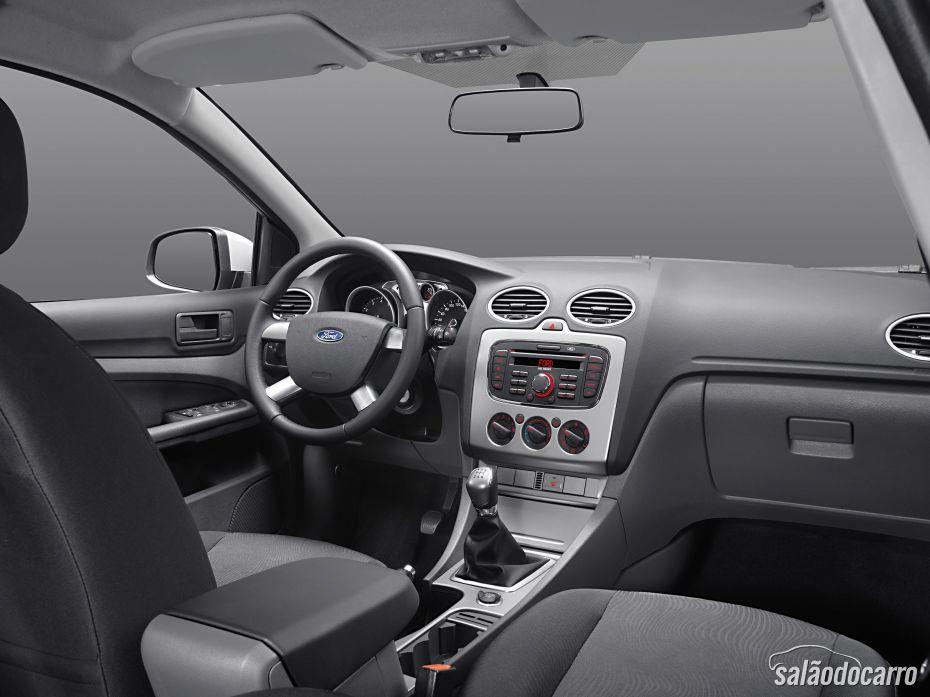 Ford Focus - Foto 20