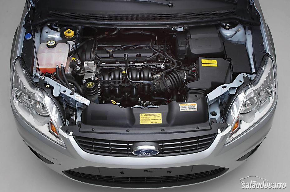Ford Focus - Foto 24