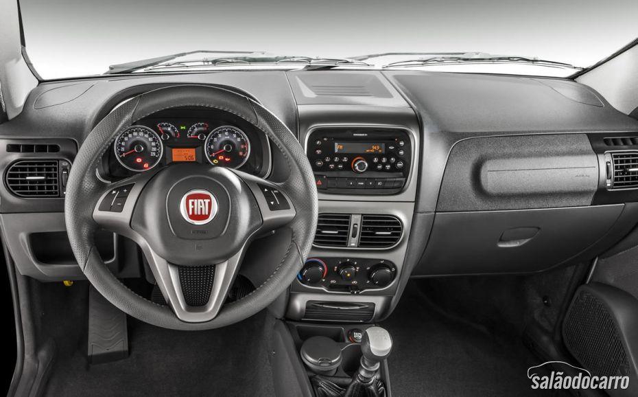 Fiat Strada Trekking 1.6 CD galeria - Foto 5