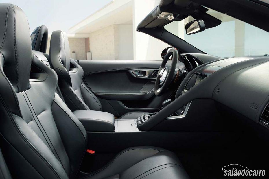 Jaguar F-Type galeria - Foto 2