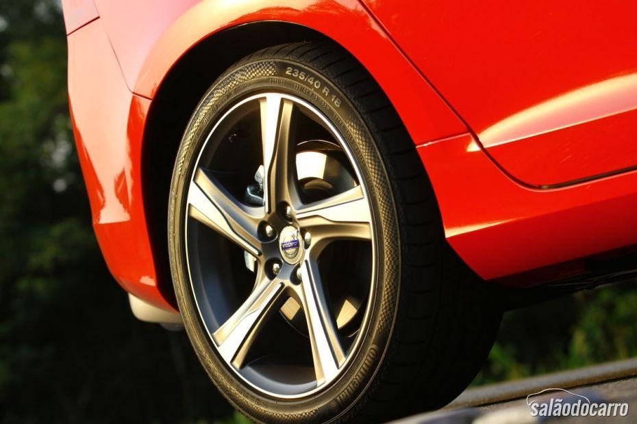 Volvo V60 T5 Comfort R-Design galeria - Foto 6
