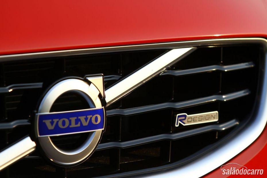 Volvo V60 T5 Comfort R-Design galeria - Foto 7