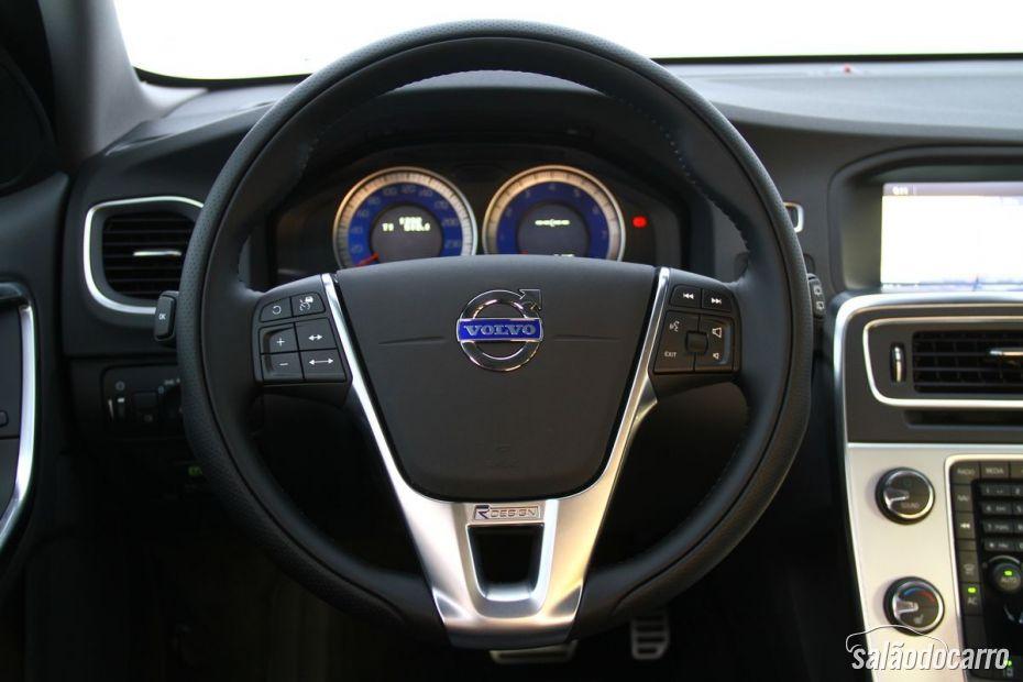 Volvo V60 T5 Comfort R-Design galeria - Foto 9