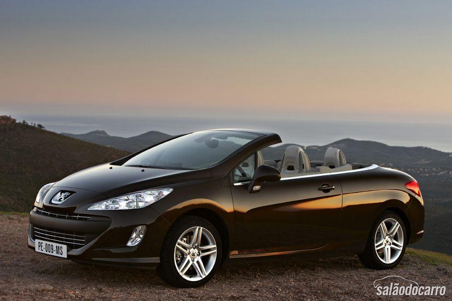 Peugeot 308 CC - Galeria - Foto 2