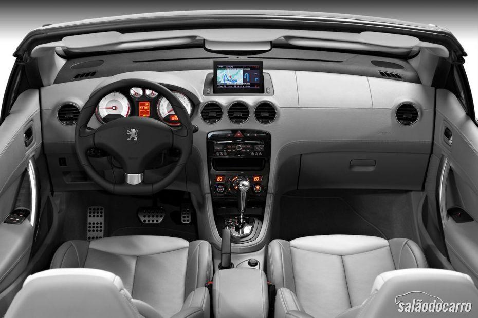 Peugeot 308 CC - Galeria - Foto 6