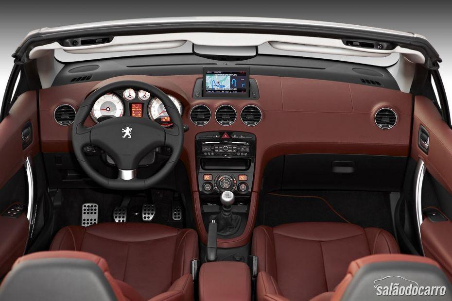 Peugeot 308 CC - Galeria - Foto 7
