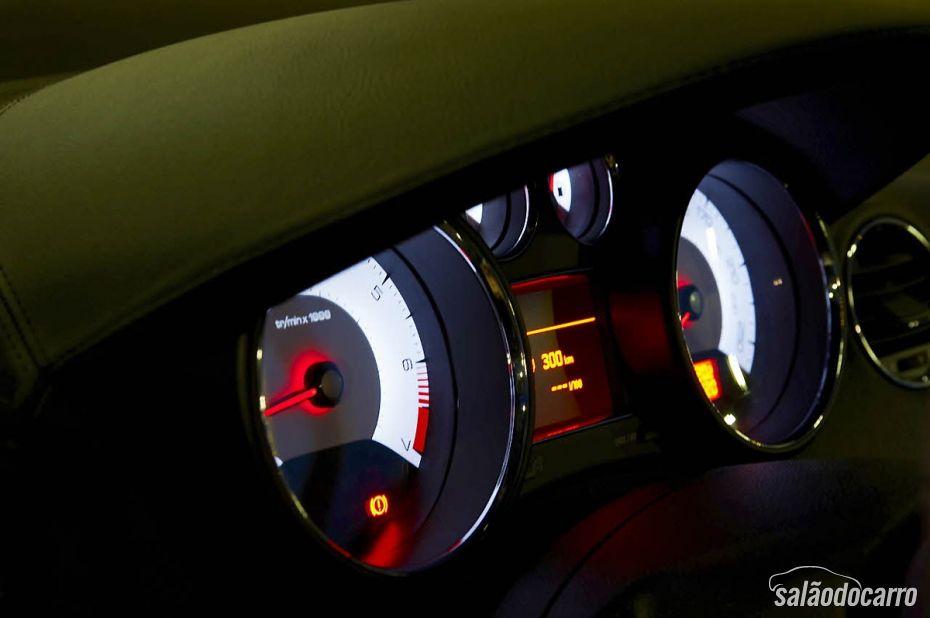 Peugeot 308 CC - Galeria - Foto 8