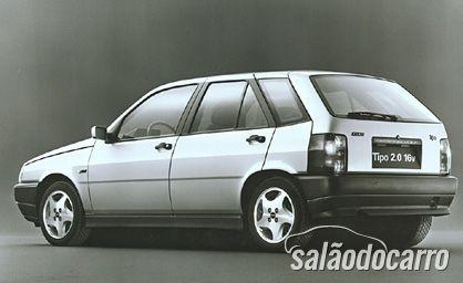 Fiat Tipo 2.0