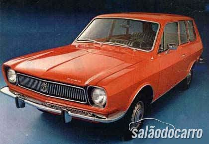 Ford Belina 1973