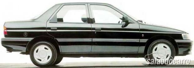 Ford Verona Ghia
