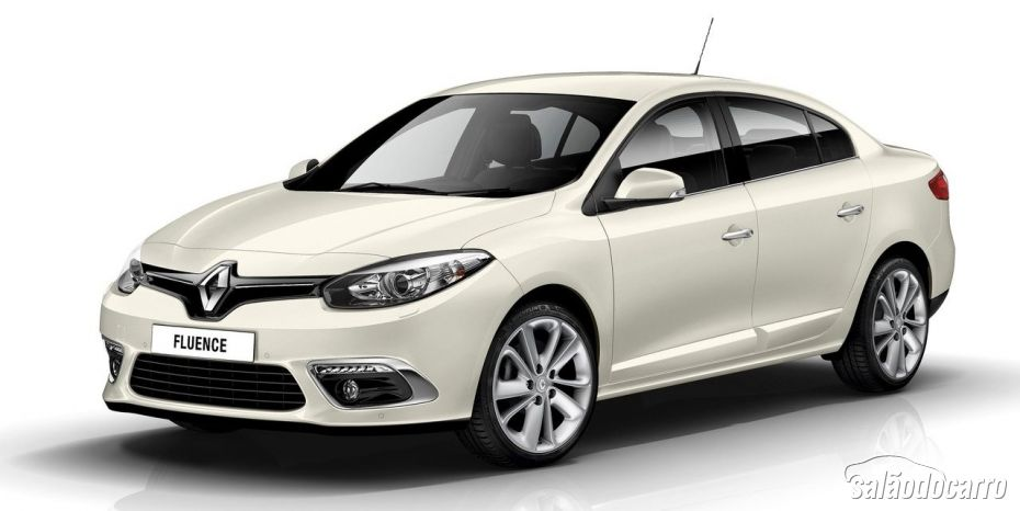 Chevrolet Fluence