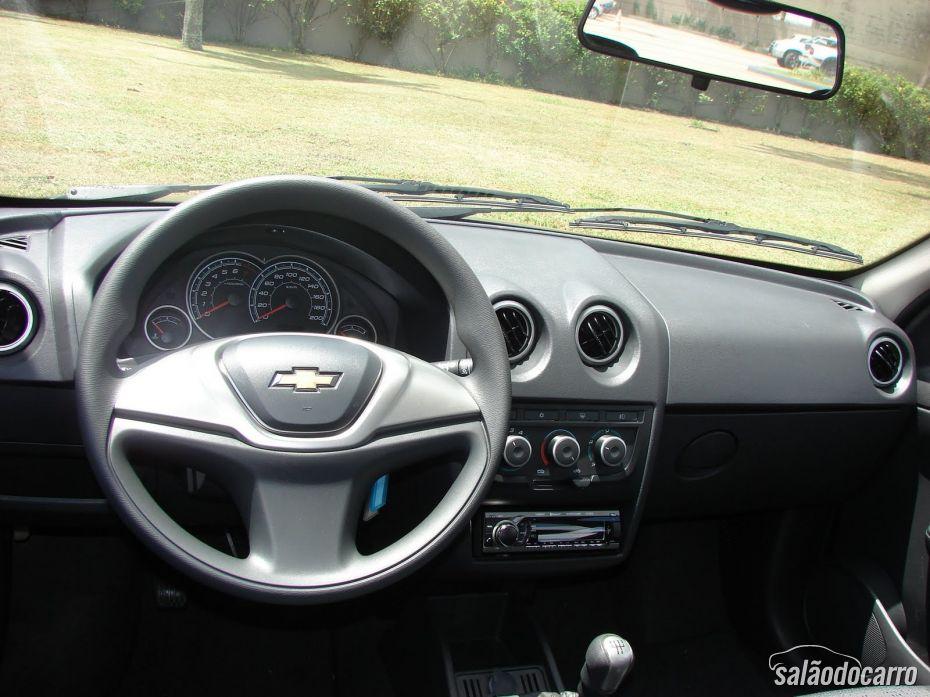 Chevrolet Celta - Foto 4