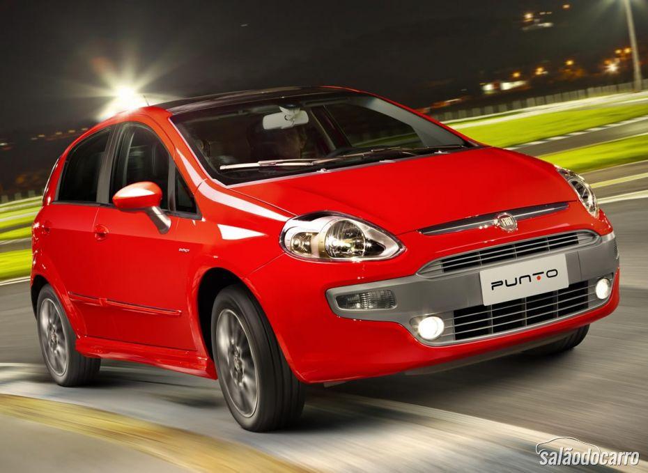 Fiat Punto - Foto 1