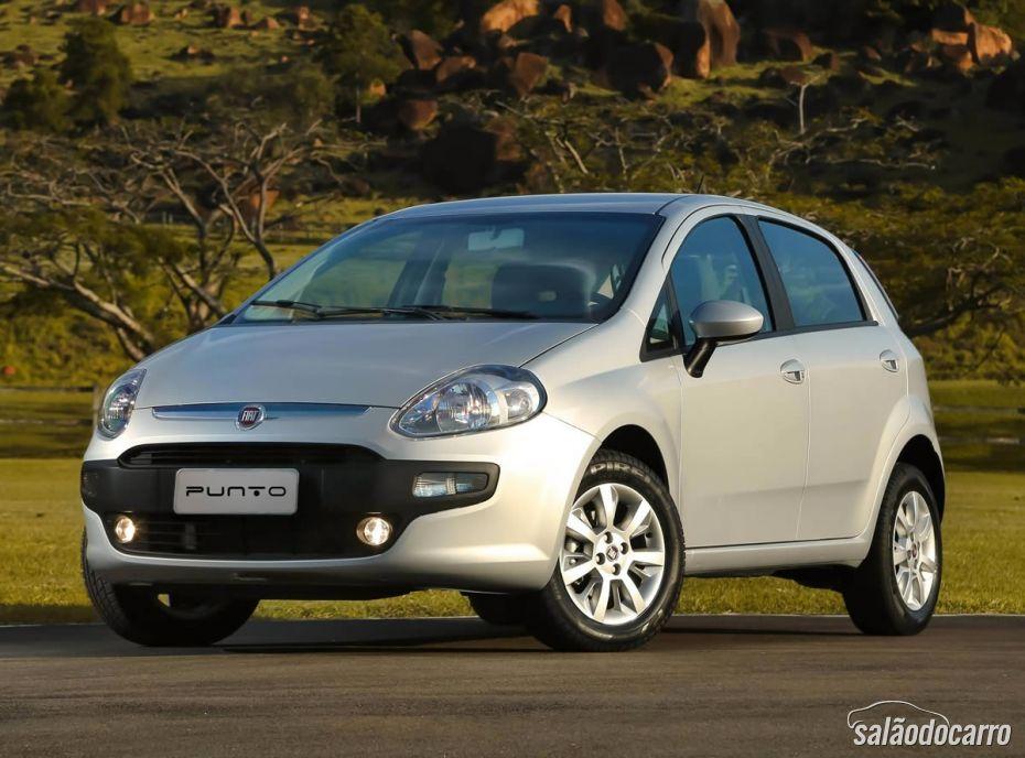 Fiat Punto - Foto 2