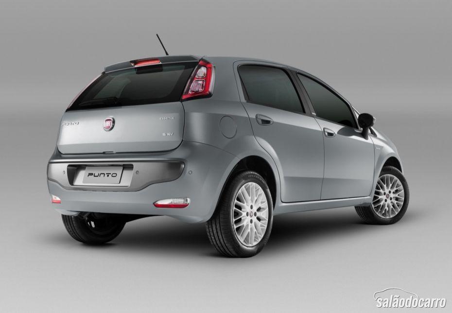 Fiat Punto - Foto 5