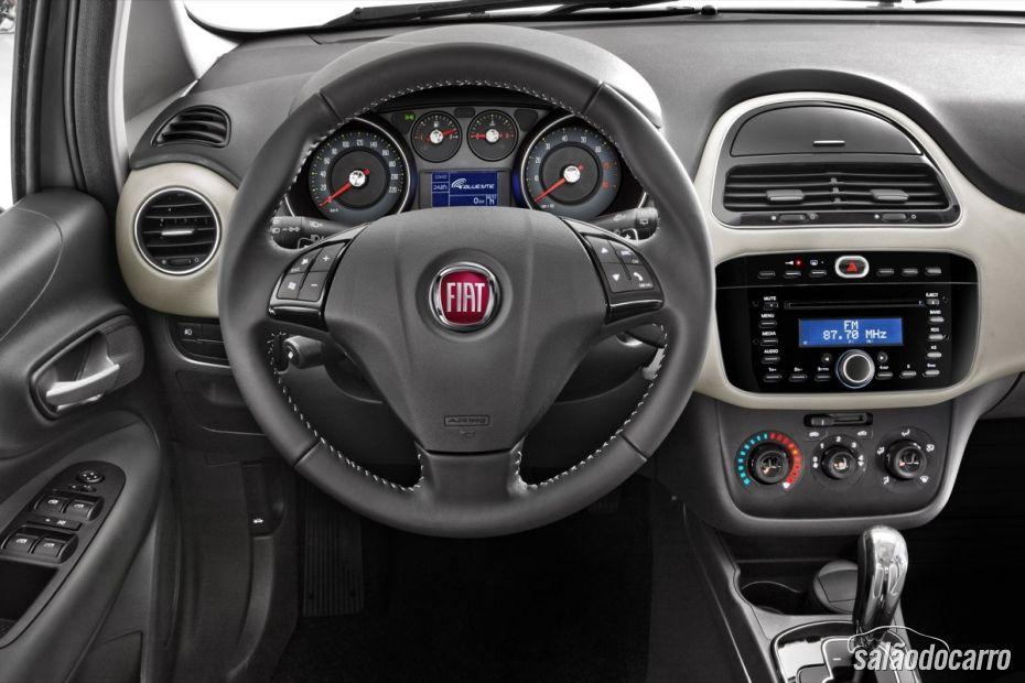 Fiat Punto - Foto 12