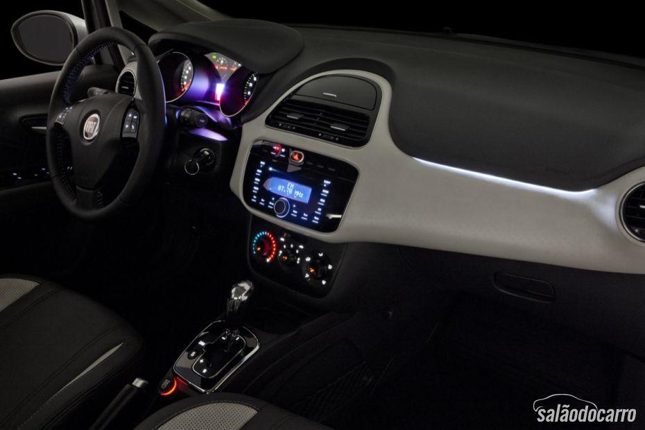 Fiat Punto - Foto 14