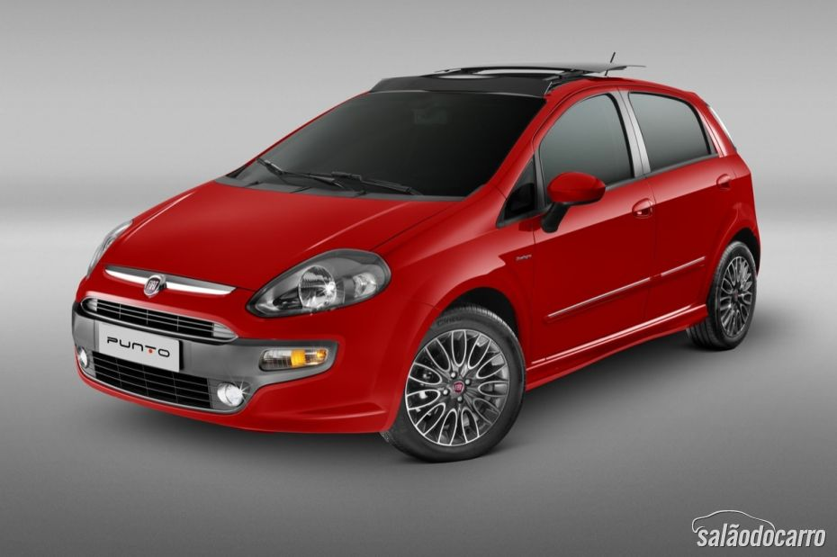 Fiat Punto - Foto 15
