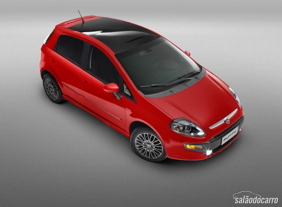 Fiat Punto - Foto 16